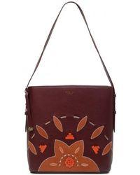 7f3d52375d215 Radley - Kempton Market Large Drawstring Shoulder Bag - Lyst