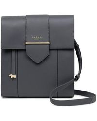 Radley - Palace Street Large Flapover Cross Body Bag - Lyst