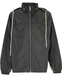 DRKSHDW by Rick Owens - Jacket For Men On Sale - Lyst