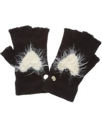 Armani Jeans - Gloves For Women On Sale - Lyst