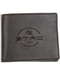 Etro - Wallet For Men - Lyst