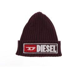 fdb1dab550fd6 DIESEL - Hat For Women On Sale In Outlet - Lyst