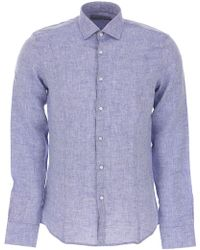 Guess - Shirt For Men On Sale - Lyst