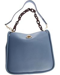 c139f6b07c Lyst - Mulberry Tote Bag On Sale in Gray