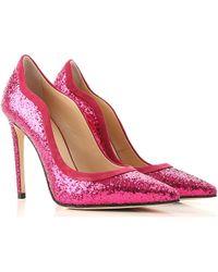 Benedetta Boroli - Pumps & High Heels For Women On Sale - Lyst