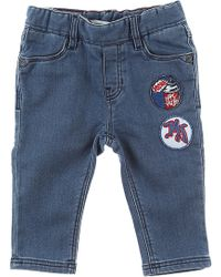 Marc Jacobs - Baby Jeans For Boys - Lyst