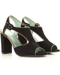 Paola D'arcano - Shoes For Women - Lyst