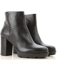 Janet & Janet - Chelsea Boots For Women On Sale - Lyst