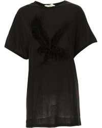 Stella McCartney - T-shirt For Women On Sale In Outlet - Lyst
