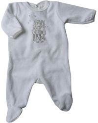 Petit Bateau - Baby Bodysuits & Onesies For Boys On Sale - Lyst