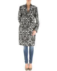 Paul Smith - Women\'s Coat On Sale - Lyst