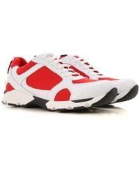 Joshua Sanders - Sneakers For Women On Sale - Lyst