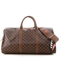 Sprayground Reisetasche für Herren