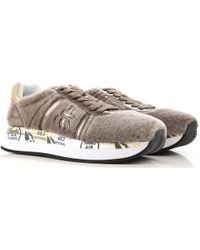 Premiata - Sneakers For Women - Lyst