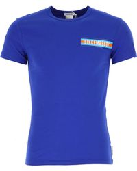 Dirk Bikkembergs - T-shirt For Men On Sale - Lyst