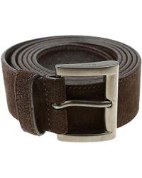 Prada Belt For Women On Sale In Outlet
