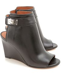 Givenchy - Wedges For Women On Sale In Outlet - Lyst