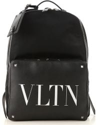 Valentino - Bags For Men - Lyst