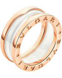 BVLGARI - Ring For Women On Sale - Lyst