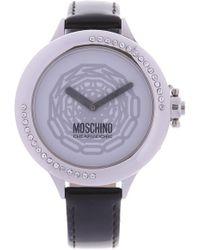 Moschino - Watch For Women - Lyst