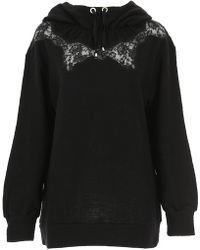 Ermanno Scervino - Sweatshirt For Women On Sale - Lyst