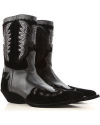 Givenchy - Boots For Men - Lyst