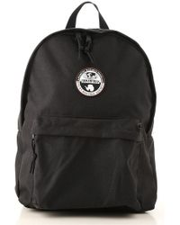 Lyst - Napapijri Hala Backpack in Black