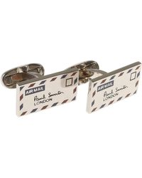 Paul Smith - Cufflinks For Men On Sale - Lyst