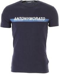 Antony Morato - T-shirt For Men - Lyst