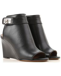 Givenchy - Sandals For Women On Sale In Outlet - Lyst