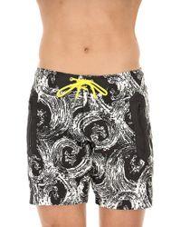 Dirk Bikkembergs - Board Shorts For Men On Sale In Outlet - Lyst