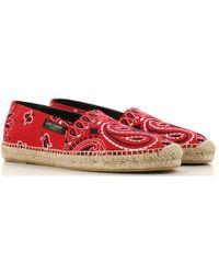 3b8c0fe41b52 Dolce & Gabbana Natural Leopard Print Pony Ragusa Driving Shoes for Men -  Lyst