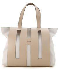 65769fdf842 Hogan - Handbags - Lyst