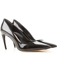 7166c4d52231 Alexander McQueen - Pumps   High Heels For Women On Sale In Outlet - Lyst