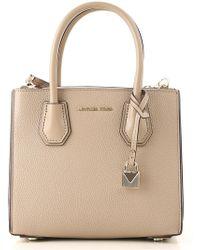 Michael Kors - Handbags On Sale - Lyst