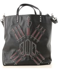 Valentino - Shopper In Outlet - Lyst