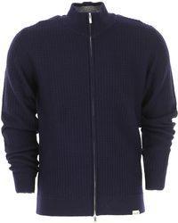 Brooksfield - Sweater For Men Jumper - Lyst