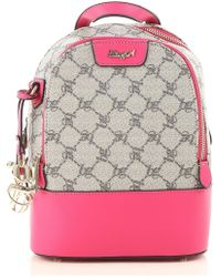 Blugirl Blumarine - Backpack For Women On Sale - Lyst