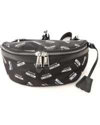 Moschino - Briefcases - Lyst