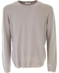 Cruciani - Sweater For Men Jumper On Sale - Lyst