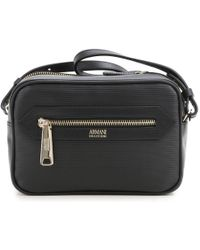 Giorgio Armani - Shoulder Bag For Women On Sale - Lyst bcedcab612a88