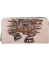 KENZO - Wallet For Women On Sale - Lyst
