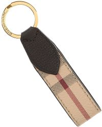 Burberry - Wallets & Accessories For Men - Lyst