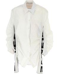 Stella McCartney - Shirt For Women On Sale - Lyst