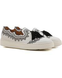 Santoni - Shoes For Women - Lyst