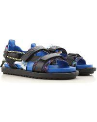 DIESEL - Sandals For Men On Sale - Lyst