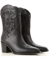 Pinko - Boots For Women - Lyst