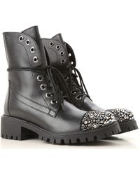 Twin Set - Boots For Women - Lyst