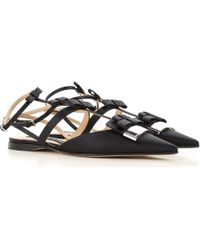 Sergio Rossi - Shoes For Women - Lyst