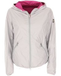 Colmar - Jacket For Women On Sale In Outlet - Lyst